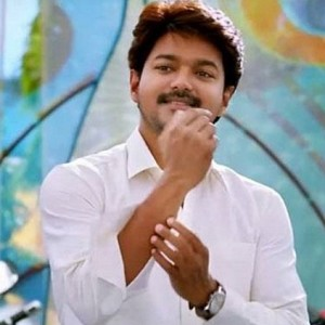 Bairavaa story is out?
