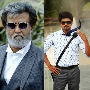 Bairavaa is second only to Kabali!