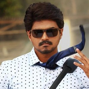 A change in Bairavaa after 2 days!