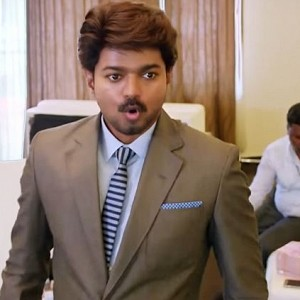 Bairavaa opening day collections - predicted figures!