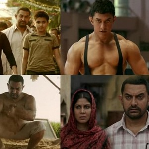 Dangal is the first film to create this huge record!