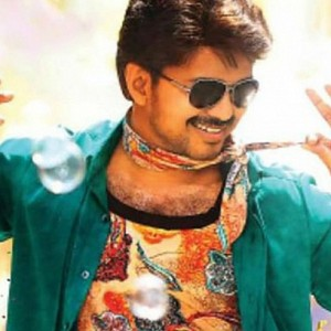 It's a Bairavaa sweep!