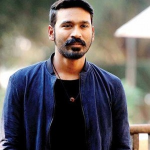 Dhanush is only the second film celebrity to..
