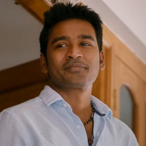 Dhanush extends his lead among other Tamil heroes