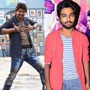 Bruce Lee backs out, but another GV film joins Bairavaa