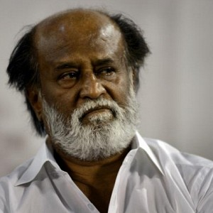 """Even though the fault was mine, Rajinikanth took the blame"""