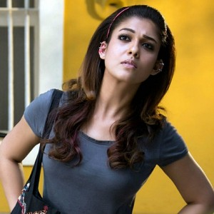 Nayanthara's next goes the Bairavaa's way!
