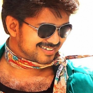 A major boost for Bairavaa?