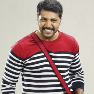 Jayam Ravi gets second time lucky!