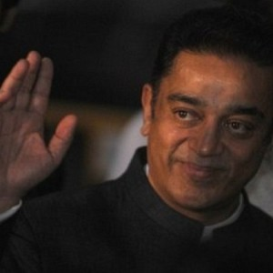 ''Celebrities should not steal the show'', Kamal Haasan