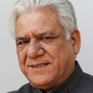 """Who dare say my Om Puri is no more"""