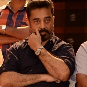 ''This is a mistake'', Kamal Haasan