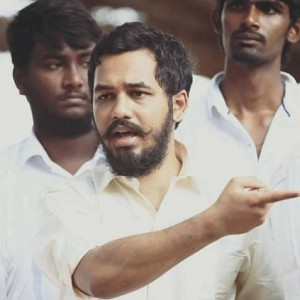 """Hiphop Tamizha, who are u to ask people to go home?"""