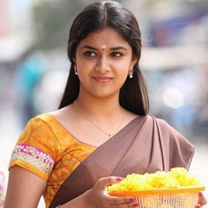 Keerthy Suresh's statement about Jallikattu protests