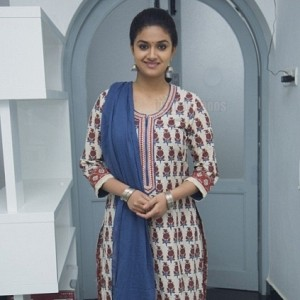New actor from Keerthy Suresh's family!