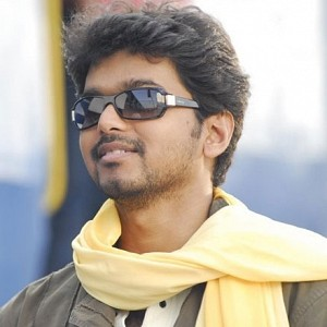 """This is my first film with Vijay sir"""