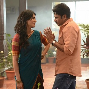 ''It was a delight to see Pawan and Shruti shake their legs together''