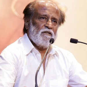 What is the premise going to be for Rajini-Ranjith project?