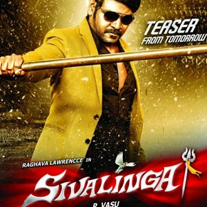 Does Lawrence's Shivalinga terrorize as much as Kanchana?