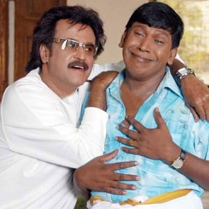 Looks like it is going to be Vadivelu's actual comeback!