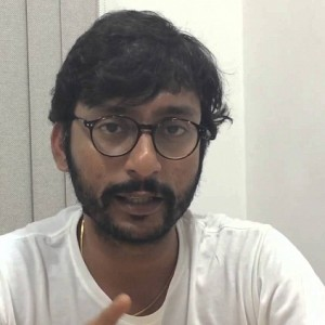 ''No one can cheat Tamil Nadu'' - RJ Balaji
