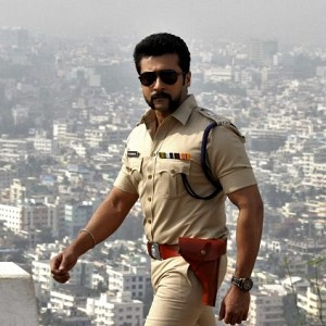 Good news for Suriya fans! S3's new teaser to be released!