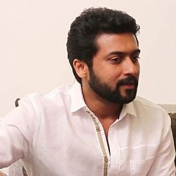 Suriya calls it off!