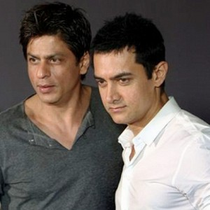 Shah Rukh Khan and Aamir Khan for Rajamouli?