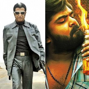 Simbu to work opposite Superstar Rajini