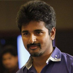 Sivakarthikeyan's inspiring word and support for Jallikattu!