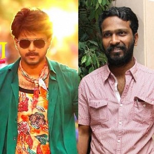 Bairavaa player in Vetri Maaran's next