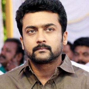 Suriya resorts to legal action against PETA