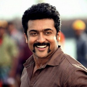 Rare feat: First time for Suriya