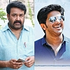 First weekend box-office performance of Mohanlal and Dulquer Salmaan