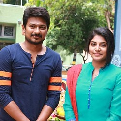 Udhayanidhi - Gaurav project titled as Ippadai Vellum
