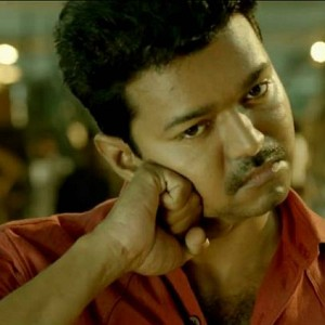 ''Vijay sir has shown great interest in the film''