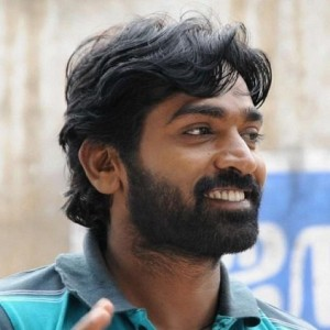 Vijay Sethupathi goes high!