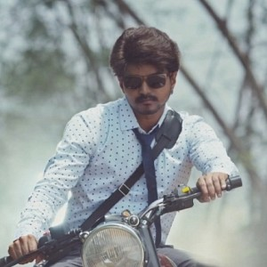 What is Bairavaa's core plot?