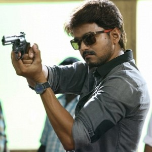 Bad News: Bairavaa to face a barrier in Vijay's fort?