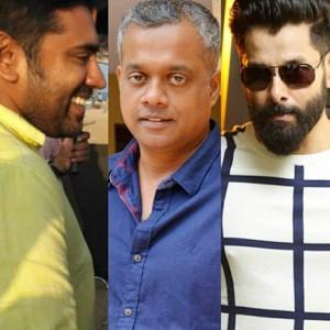 Vikram as baddie with Nivin Pauly as lead?
