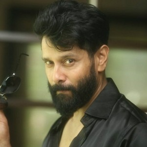 Vikram - GVM project's with a new heroine