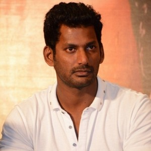 ''They are not only misusing my name, but also....'', Vishal