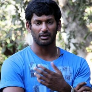 Vishal conveys his regret