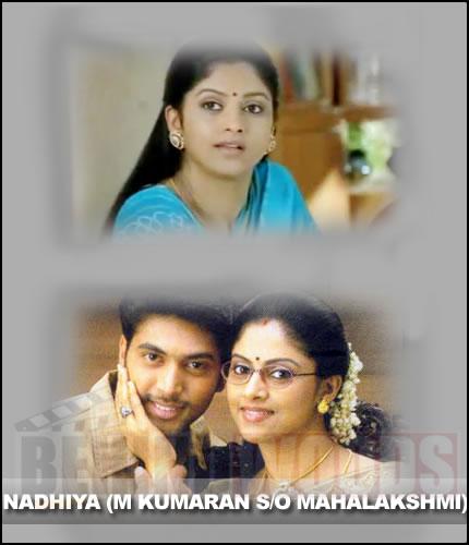 M Kumaran So Mahalakshmi Terrific on-scr...