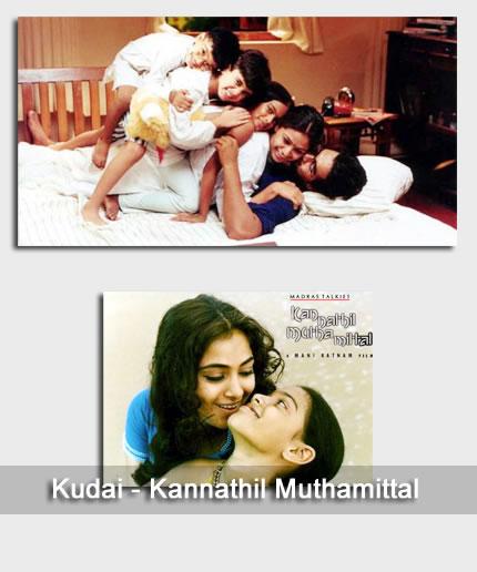 Watch Kannathil Muthamittal