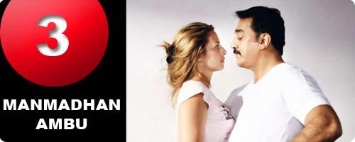 Manmadhan Tamil Mp3 Songs Download