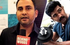 Across Films Prabhu Venkatachalam about Kuttram 23 | Premiere show | TN 10