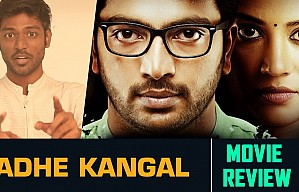 Adhey Kangal | Love Is Blind But Audience?