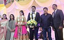 Ajay Ratnam Son Wedding Reception