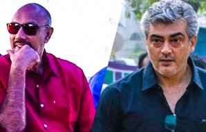 Ajith, Sathyaraj & Shalini at Nadigar Sangam Jallikattu protest | Latest Coverage